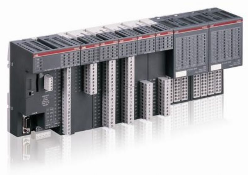 ABB PLC & MOTION - AC-500-eCo PLCʹLERPLC & MOTION